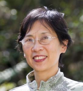 Professor Qiu